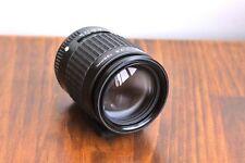 PENTAX ASAHI Takumar (PK Bayonet)  135mm  f/2.8  Telephoto Portrait Lens , Japan