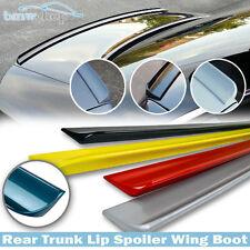 Stock In LA! Painted Mercedes Benz W202 Rear Boot Trunk Lip Spoiler #744
