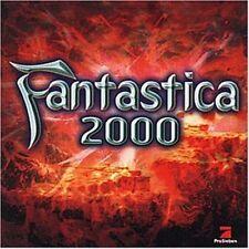Fantastica 2000 Era, Enigma, Ayla, Gandalf.. [2 CD]
