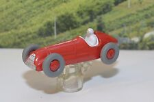 DINKY TOYS 23F / 232 ALFA ROMEO RACING CAR RED ROSSO