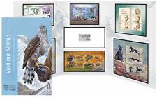 KYRGYZSTAN (KEP) / 2019 - Presentation Folder Vladimir Melnic (Only 100pcs), MNH