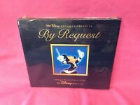 WALT DISNEY RECORDS PRESENTS BY REQUEST LIMITED EDITION CD