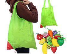 1b1234e12ea71 Tasche Wiederverwendbar Lebensmittel Fruit Tragetasche Einkaufstasche  faltbar