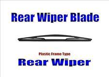 Rear Wiper Blade Back Windscreen Wiper For Vauxhall Zafira 1999-2005