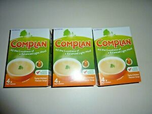 Complan Chicken Soup