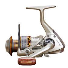 12+1BB Saltwater Freshwater Spinning Fishing Reel Metal Left/Right Hand 5.5:1 US
