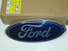 2005 2006 2007 Ford F250 F350 Super Duty Grille Emblem OEM 5C3Z 8213 AA