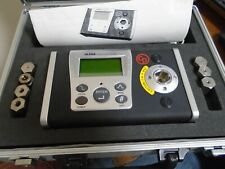 Cp Desoutter Alpha 11 (10-100 in. lbs.) Digital Torque and Angle Tester