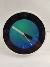 Amazon Echo Spot Smart Speaker Alexa Voice Recognition and Control Touch Screen