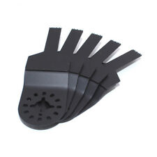 Universal High-Carbon Steel Oscillating Saw Blade for Fein Bosch Multi Tool