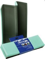 Trespass Folda Foldaway Camping Mat Lightweight and Waterproof for Sitting