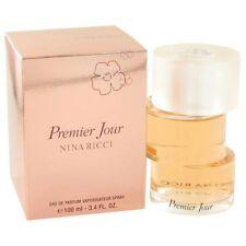 Parfüm Nina Ricci Premier Tag Eau De Parfum 100ml Neu und Versiegelt