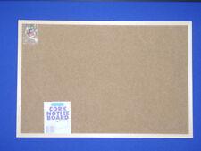 Nicoline N8 Cork 60cm x 40cm Faced Pine Framed Notice Boards