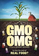 GMO OMG (DVD, 2014)