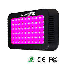 300W LED Grow Light Hydroponic Yields For Indoor Seed Plants Flower Stay Cool