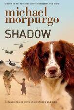 Shadow: By Michael Morpurgo