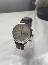 Gentalmens Swiss made Tissot PRC-200 Chronograph Wristwatch...........