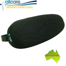 Allcare Lumbar Wing Back Thoracic Support Cushion ~ Posture Corrector