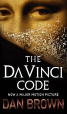The Da Vinci Code By Dan Brown. 9780552154017