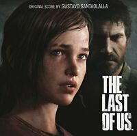 The Last Of Us - Gustavo Santaolalla - Soundtrack (NEW CD)