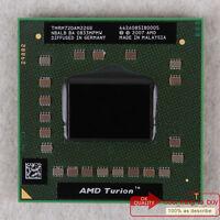 AMD Turion X2 RM-72 Dual-Core CPU(TMRM72DAM22GG) 2.1/1M/3600 Free ship