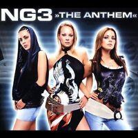 NG3 Anthem (2003) [Maxi-CD]
