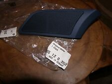 "BMW 740 / 750 E38 ""facelift"" Loudspeaker, left door Tweeter, Marine Blue, New."