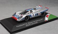 CMR Porsche 917K Winner Sebring 12 Hour 1971 Elford Larrousse CMR43010 1/43 NEW