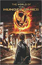 [The World of the Hunger Games] [by: Scholastic], New, Scholastic Book