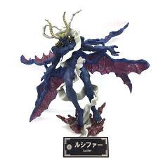Sin Megami tensei LUCIFER Mini Figure Japan Anime Game Gashapon Toy Kotobukiya