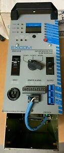 EXICOM AM106A / AD2K5 240-48 SWITCH MODE RECIFIER 48VDC  180-275VAC