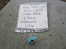 FIAT SIEMENS 46781028 AIR BAG SIDE IMPACT CRASH SENSOR FROM STILO 2004