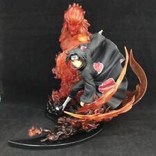 Figuarts Zero Naruto Shippuden Uchiha Itachi Susanoo Kizuna Relation PVC Figure