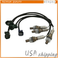 4PCS Front & Rear Oxygen Sensor For Infiniti FX35 G35 Nissan 350Z 3.5L V6 03-04