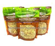 Bronquiosan Hierba -  Bronchial Relief blend Herbal Tea Value Pack (120 grams)