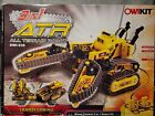 OWI-536 Technic 3-In-1 ATR All Terrain Robot Rover Wired Remote Control OWIKIT