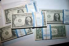 1 BILLETE1 DE 1 DOLAR, ESTADOS UNIDOS, 2013 PLANCHA