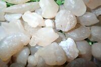 Translucent Raw Gobi Desert Agate Freeform 2 to 25 g size pieces 1 KG Lot