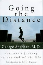 Going the Distance: One Mans Journey to the End o