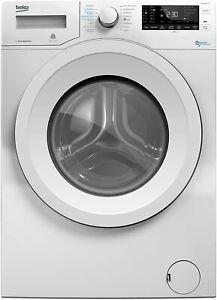 Beko WDW 85140 2in1 Waschtrockner Waschmaschine Wäschetrockner Trockner 8+5kg