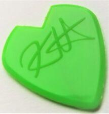 Dunlop Kirk Hammett Custom Jazz Guitar Picks  3 picks in pack