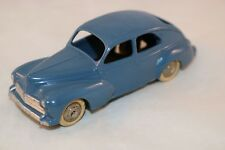 Dinky Toys 24R 24 R Peugeot 203 Raf blue very near mint all original condition