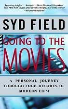 Going to the Movies: A Personal Journey Through Four Decades of Modern-ExLibrary