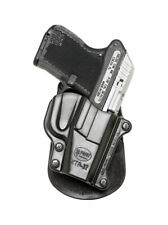 Fobus Black Paddle Holster Model KTP-32 For Kel-Tec P-32, P3-AT Right Hand NEW