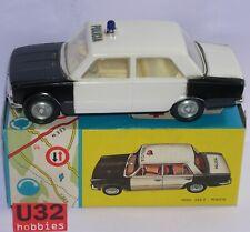 GOZAN 355 SEAT 1430 POLICIA MOTOR ELECTRICO CAJA + INSTRUCCIONES AÑOS '60