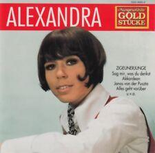 Alexandra - Ausgewählte Goldstücke - CD -