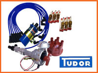 FORD Essex V6 2.5 and 3.0 Electronic Ignition Distributor pack .