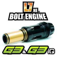 TECHT L7 BOLT System-DANGEROUS Power MOTORE G3 Nero