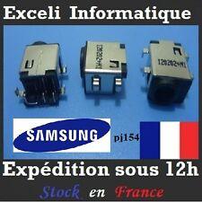 Connecteur dc jack socket pj154 SAMSUNG NP300U1A NP305U1A NP350E7C NP350E5C