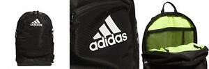 adidas Stadium II Backpack One Size, Black
